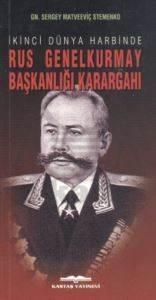 Rus Genelkurmay Ba ...