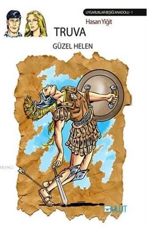 Truva - Güzel Helen