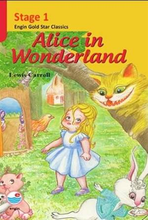 Alice İn Wonderlan ...