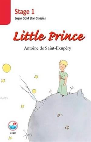 Little Prince; Eng ...