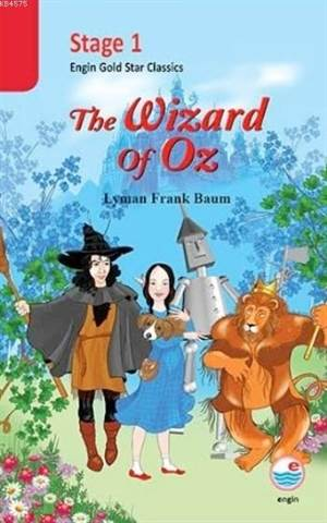 The Wizard Of Oz;  ...