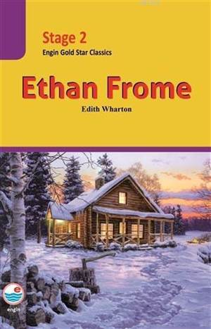 Ethan Frome CD'Lİ  ...