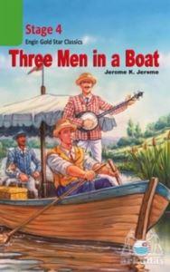 Three Men İn A Boat CD'Li (Stage 4)