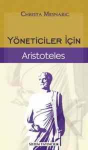 Yöneticiler İçin <br/>Aristoteles