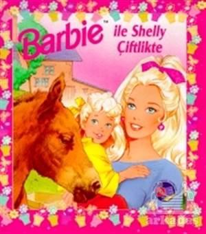 Barbie İle Shelly Çiftlikte