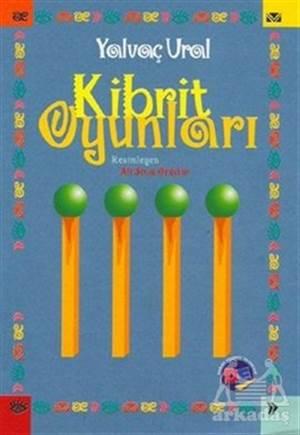 Kibrit Oyunları