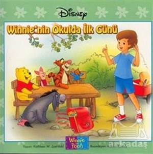 Winnie'Nin Okulda İlk Günü