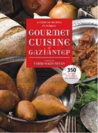 Gourmet Cuisne Of  ...