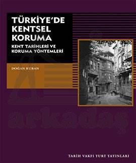 Türkiye'de <br/>Kentsel Koruma
