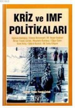 Kriz Ve IMF Politikaları