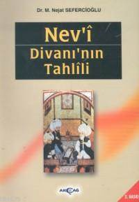 Nev'i Divanı'nın Tahlili