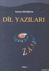 Dil Yazıları