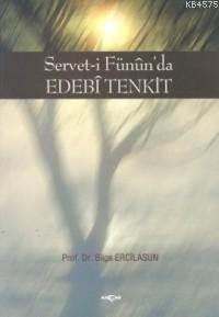 Servet-İ Fünun'da Edebi Tenkit