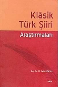Klâsik Türk ޞİiri ...