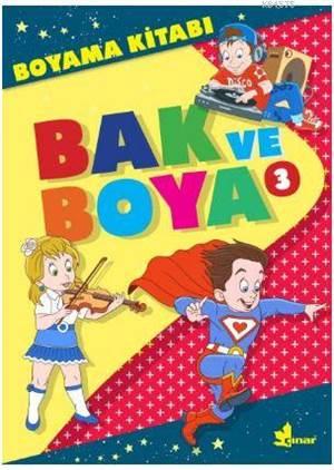 Bak Ve Boya - 3