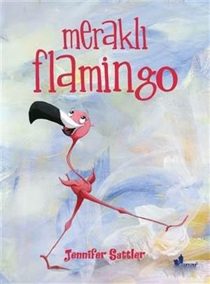 Meraklı Flamingo