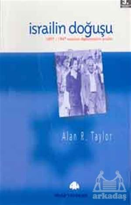 İsrailin Doğuşu 1897 - 1947 Siyonist Diplomasinin Analizi