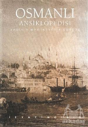 Osmanlı Ansikloped ...