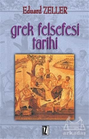 Grek Felsefesi Tar ...