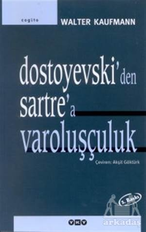 Dostoyevski'Den Sa ...
