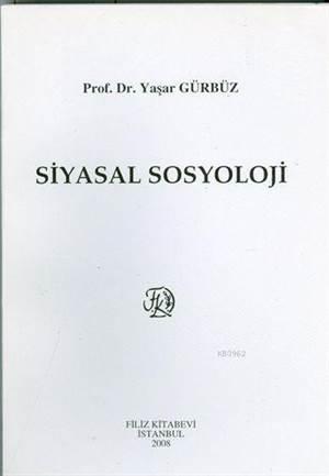 Siyasal Sosyoloji