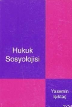 Hukuk Sosyolojisi