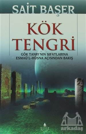 Kök Tengri