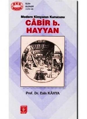 Cabir B. Hayvan