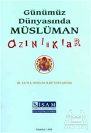 Günümüz Dünyasında Müslüman Azınlıklar