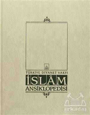 İslam Ansiklopedisi Cilt: 13