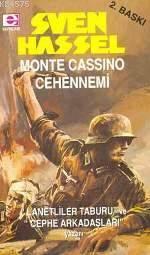 Monte Cassino Cehennemi
