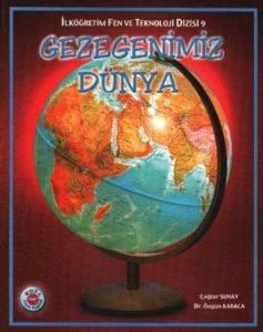 Fen Ve Teknoloji Dizisi - Gezegenimiz Dünya