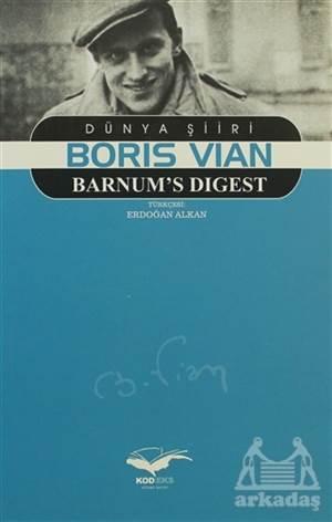 Barnum'S Digest
