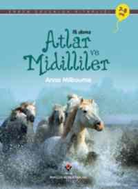 İlk Okuma - Atlar  ...