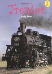 İlk Okuma - Trenle ...