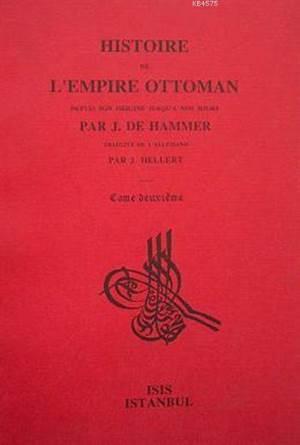 Histoire De L'empi ...