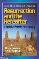 Resurrection And The Hereafter (Haşir Ris.- İngilizce); İngilizce
