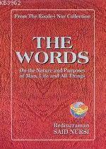 The Words (Sözler, Büyük Boy, Ciltli); İngilizce