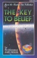 The Key To Belief (Miftaül İman-İngilizce)