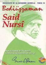 Bediüzzaman Said Nursi'nin Hayatı (Fransızca)