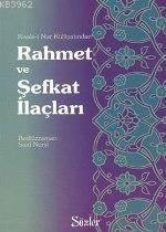 Rahmet Ve Şefkat İlaçları (Cep Boy-K.Kapak); Türkçe
