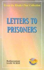 Letters To Prisoners