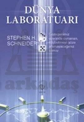 Dünya Laboratuarı