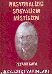Nasyonalizm Sosyal ...