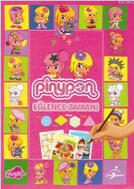 Pinypon - Eğlence Zamanı