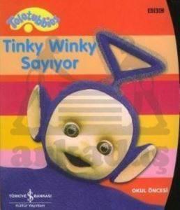 Teletubbies Tinky Winky Sayıyor