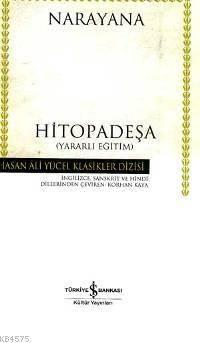 Hitopadeşa; Yararlı Eğitim
