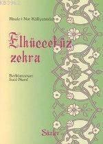 El Hüccetüz Zehra (O.Boy); Türkçe
