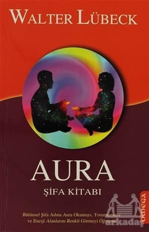 Aura Şifa Kitabı