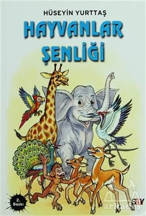 Hayvanlar Şenliği